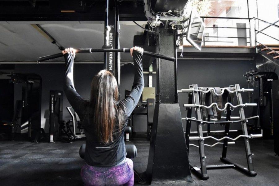 Senadora propone que los gimnasios sean declarados actividad esencial