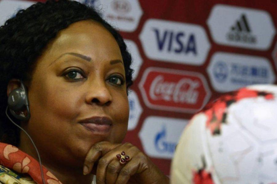 FIFA anunció programas para el desarrollo del fútbol femenino
