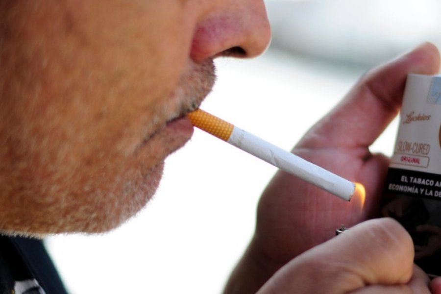 Aumenta 8 por ciento el precio de los cigarrillos
