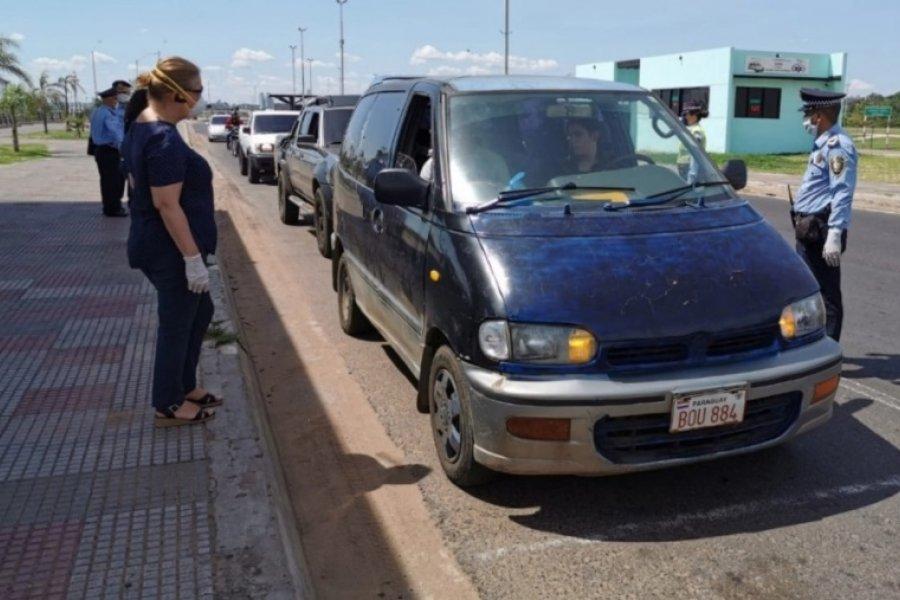 Coronavirus en Paraguay: no hay más respiradores en los hospitales públicos