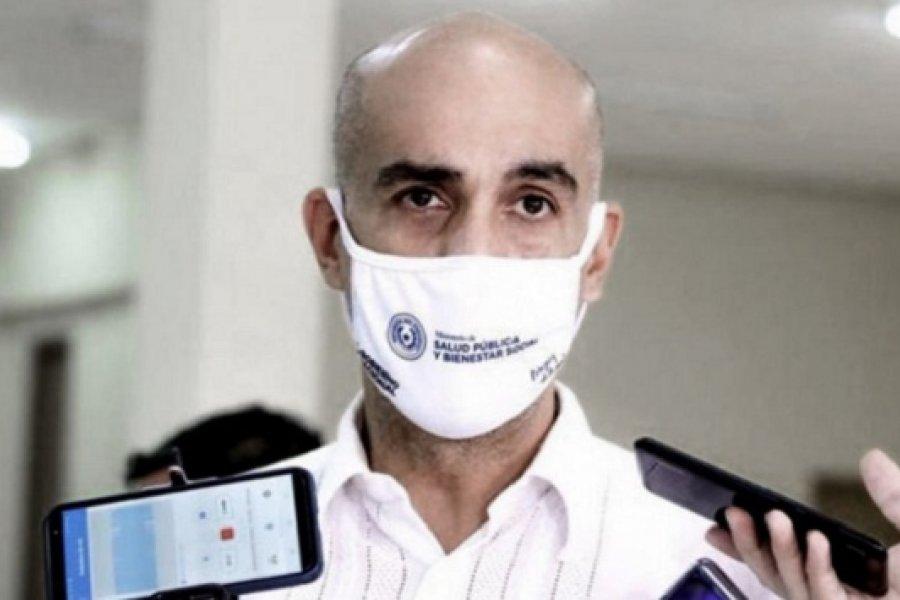 Paraguay: Alerta epidemiológica y pedido de ayuda privada
