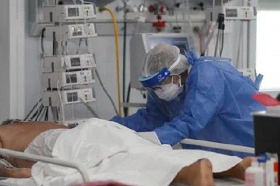 Ya son 10.457 los muertos por Covid en el país: Confirmaron 52 nuevos fallecidos