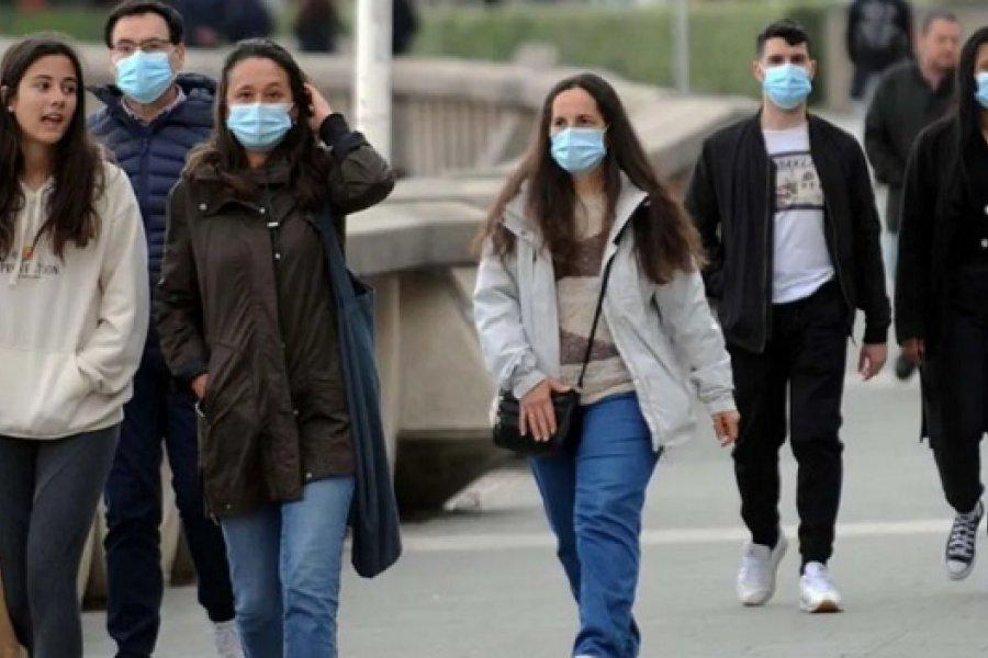 La OMS advirtió que el coronavirus no será la última pandemia que padecerá la humanidad