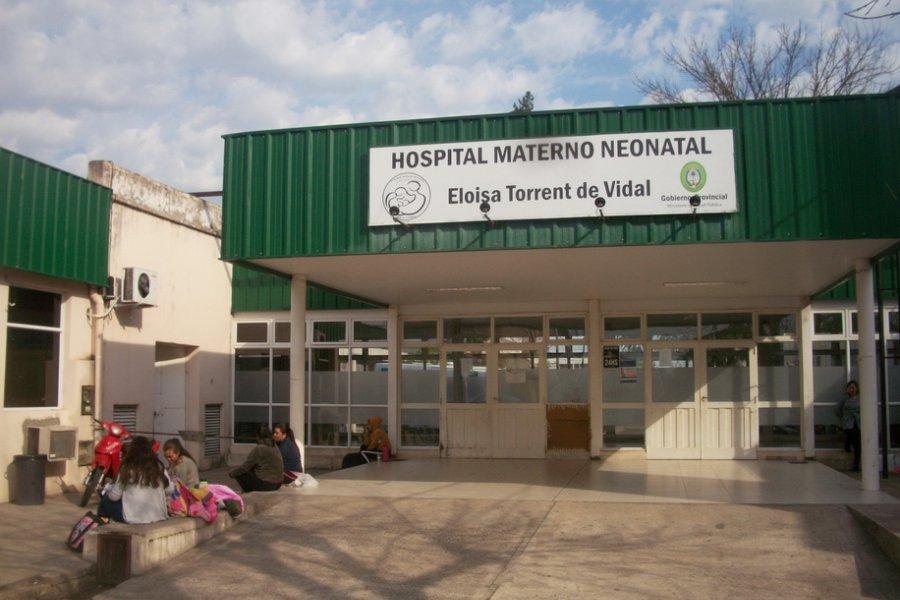 Sometieron a una cesárea a la nena que había sido violada