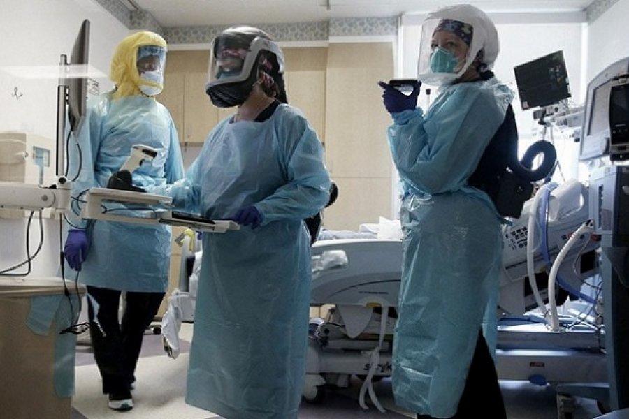 Coronavirus en Chaco: Confirman 140 nuevos casos y ya son 6.290 los infectados