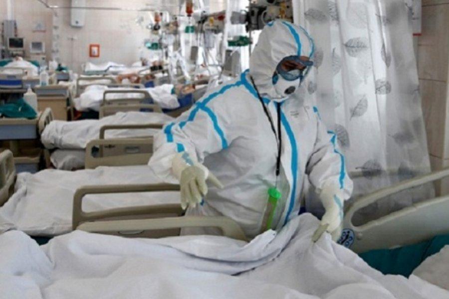 Chaco: Dos personas de Sáenz Peña y Margarita Belén son las nuevas víctimas fatales del Covid