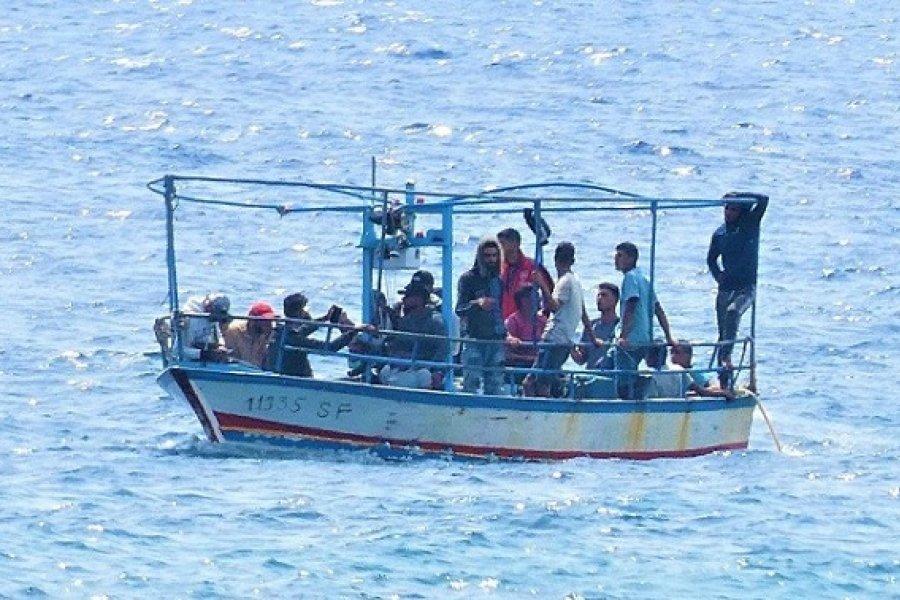 El desafío migratorio interpela a Europa