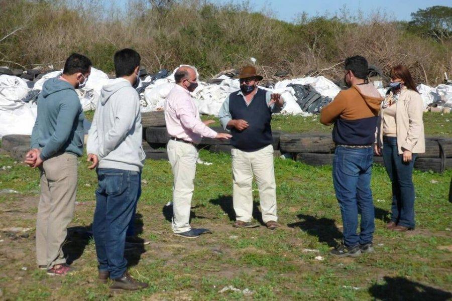 El Gobierno municipal elabora un proyecto para reubicar a los ladrilleros