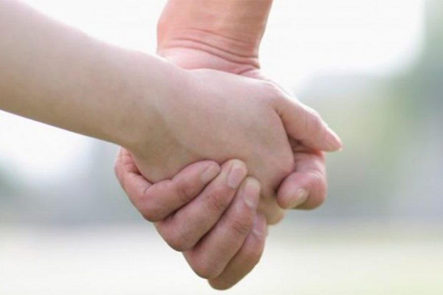 Una familia de Corrientes dará hogar a cinco hermanitos