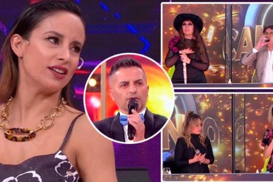"""Lourdes Sánchez pidió una incorporación al Cantando:  """"¡Ya un BAR!"""""""