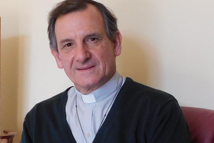El Obispo Adolfo Canecín valoró la labor de los docentes