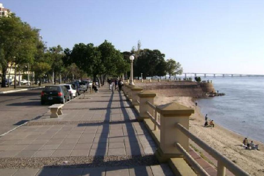 El calor se hará sentir en Corrientes: Se espera una máxima de 37 °C