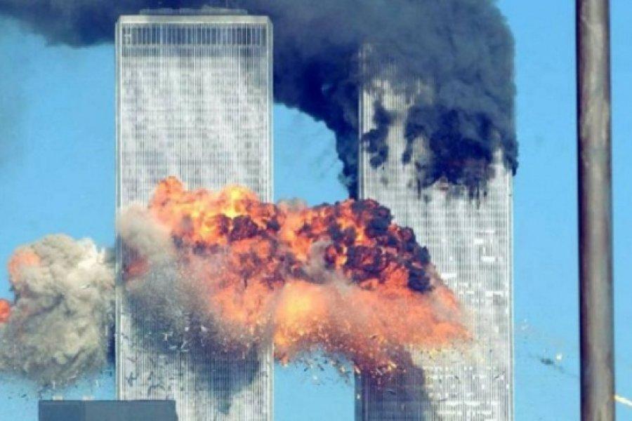 Atentado: 19 años de la caída de las Torres Gemelas