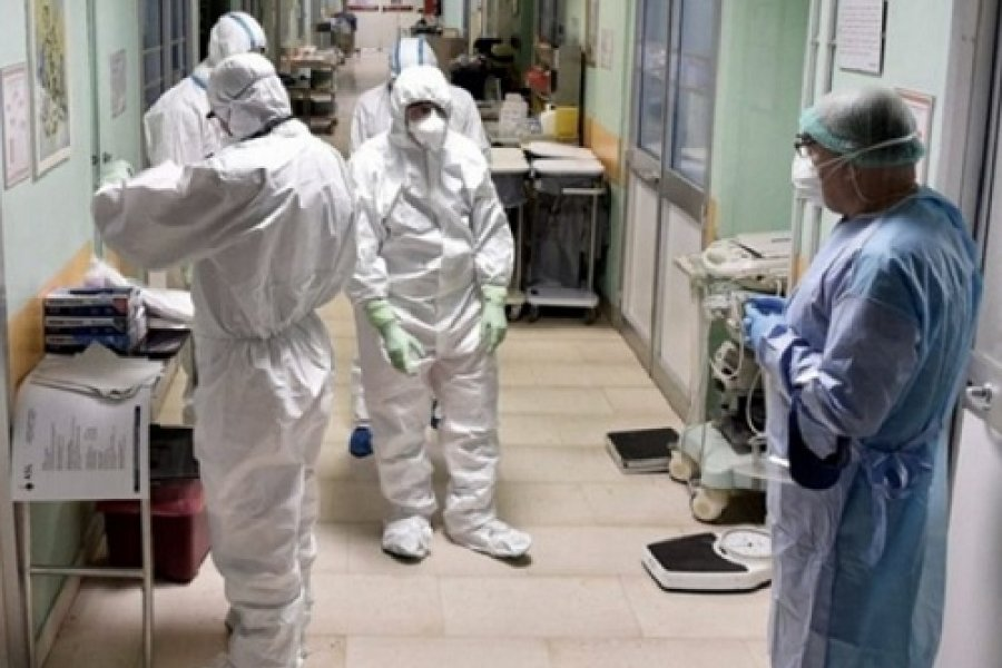 Covid en Chaco: 4 nuevos muertos y ascienden a 237 las víctimas