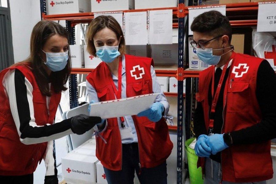 Primeros Auxilios en Pandemia, la importancia de saber qué hacer