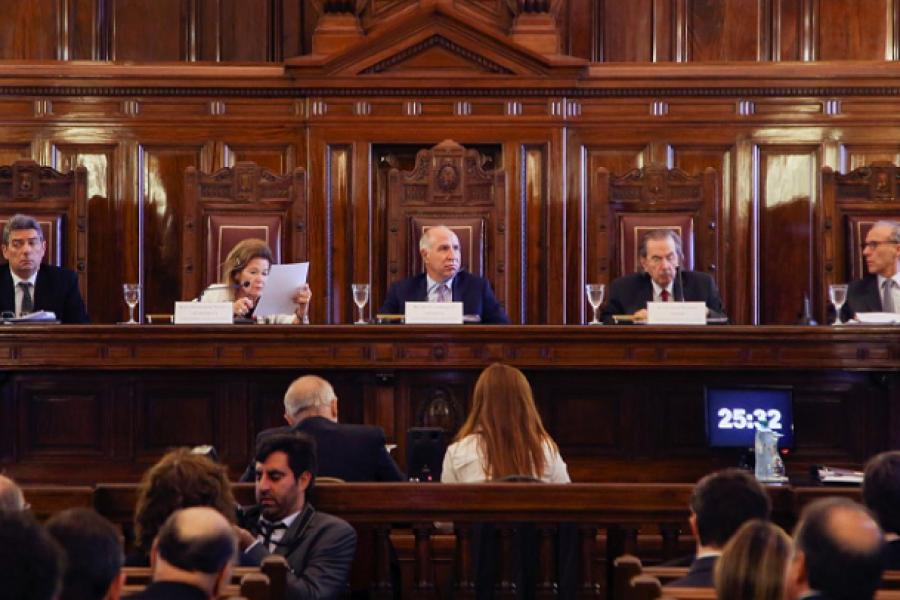 Incluida Corrientes: Cinco provincias deberán informar a la Corte por qué impidieron entrar y circular a algunos ciudadanos