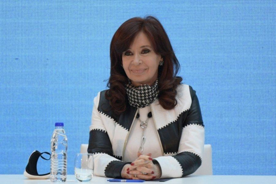 Cristina Kirchner explicó por qué el macrismo quiere mantener a sus jueces amigos