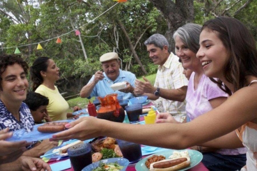 Córdoba permitirá las reuniones familiares el próximo domingo