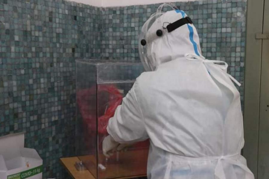 Corrientes en su peor etapa de contagios: Confirman 48 casos nuevos de Coronavirus