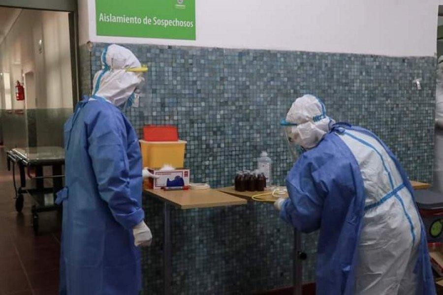 Falleció un médico contagiado de Coronavirus y es la octava víctima fatal en Corrientes