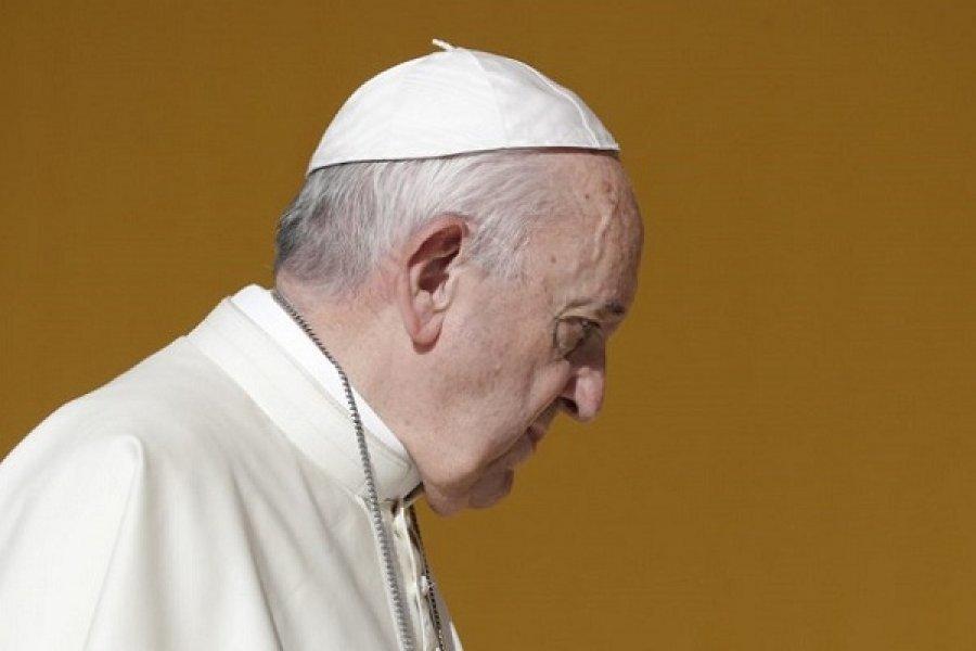 El Papa: Exijamos opciones políticas que combinen progreso y equidad
