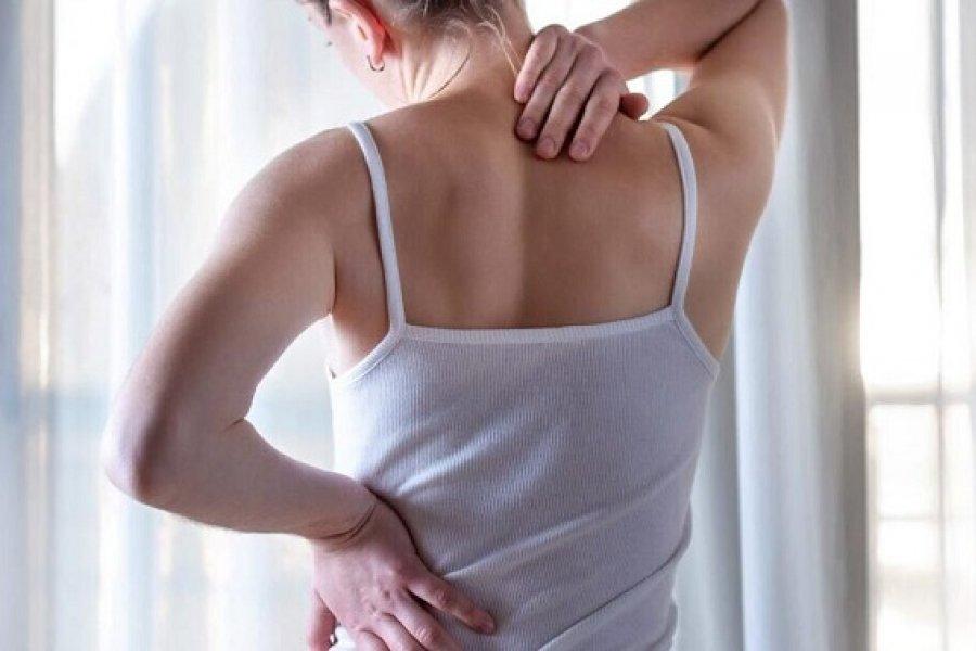 Agregan al dolor muscular como nuevo síntoma compatible con coronavirus