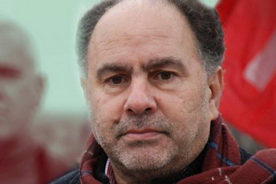 Desmienten la muerte de Mario Cafiero quien está internado en grave estado