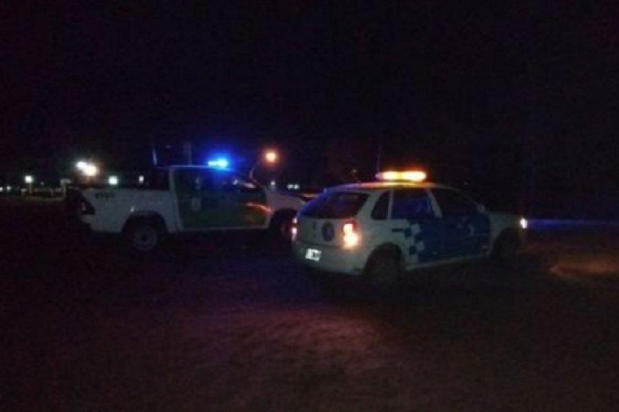 La Policía interrumpió dos fiestas clandestinas en Santa Rosa