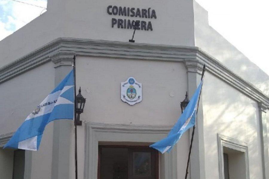 Ituzaingó: Aislaron a policías que trasladaron al abogado fallecido