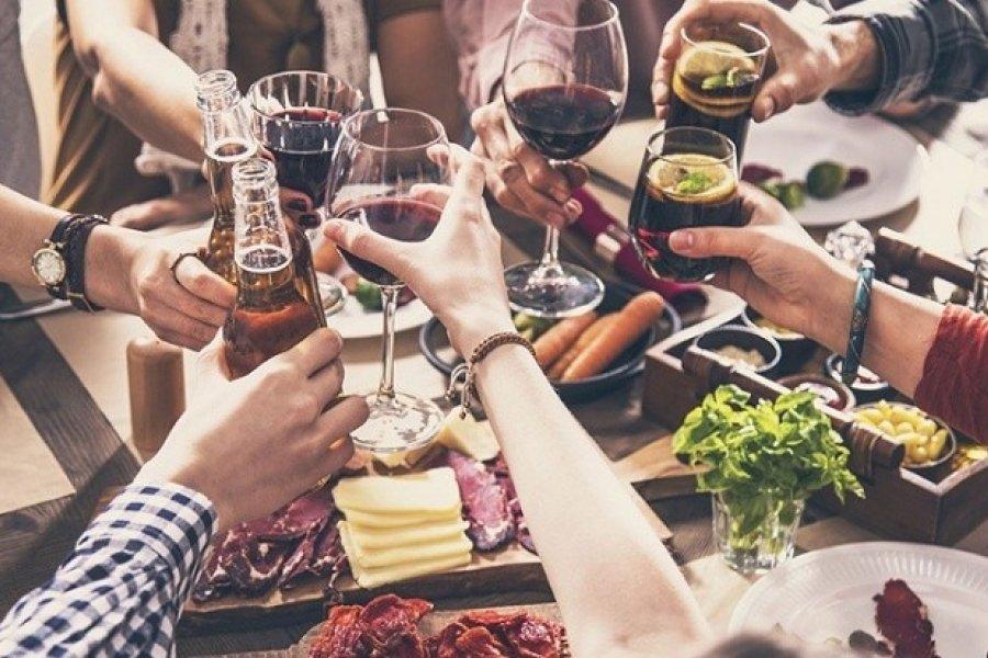 Esquina permitirá cenas de fin de año con hasta 200 personas