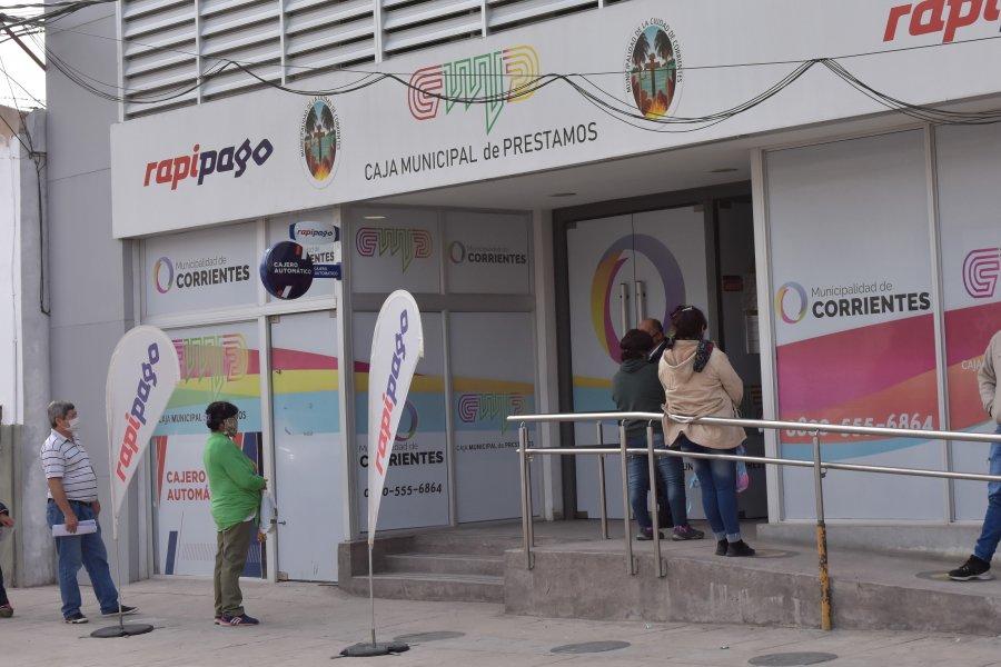 Mañana empieza el pago del plus a municipales de Capital