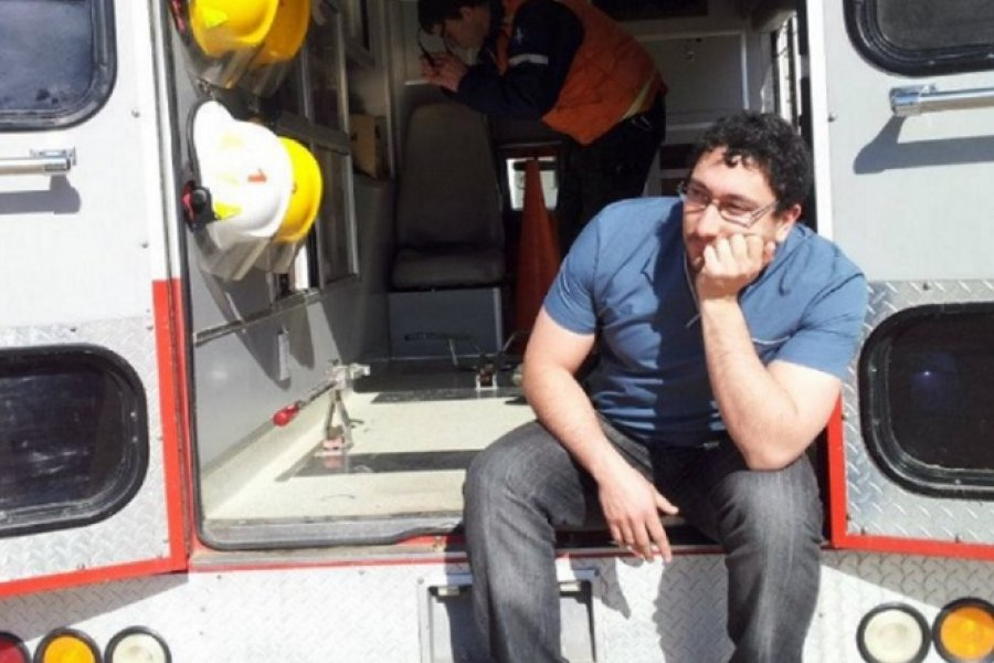 Agredieron a un médico en Salta, renunció y denuncia que el sistema está colapsado: Así no se puede seguir