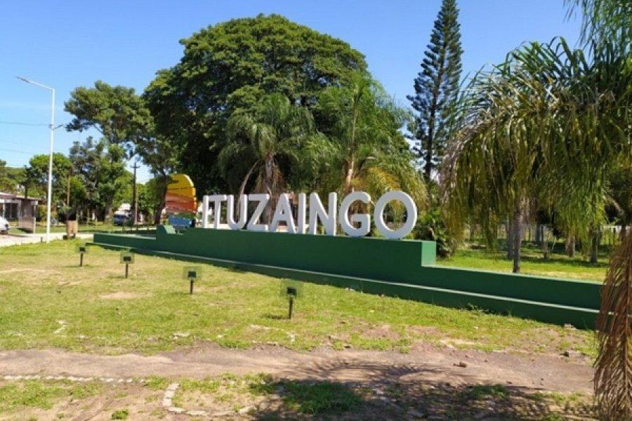 Extienden feriado judicial para Ituzaingó