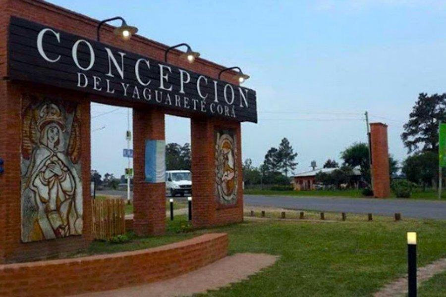 Concepción confirmó dos casos positivos de Coronavirus