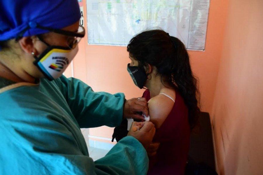 Salud: Al terminar este 2020, se cuadruplicarán las vacunas aplicadas en relación al 2017