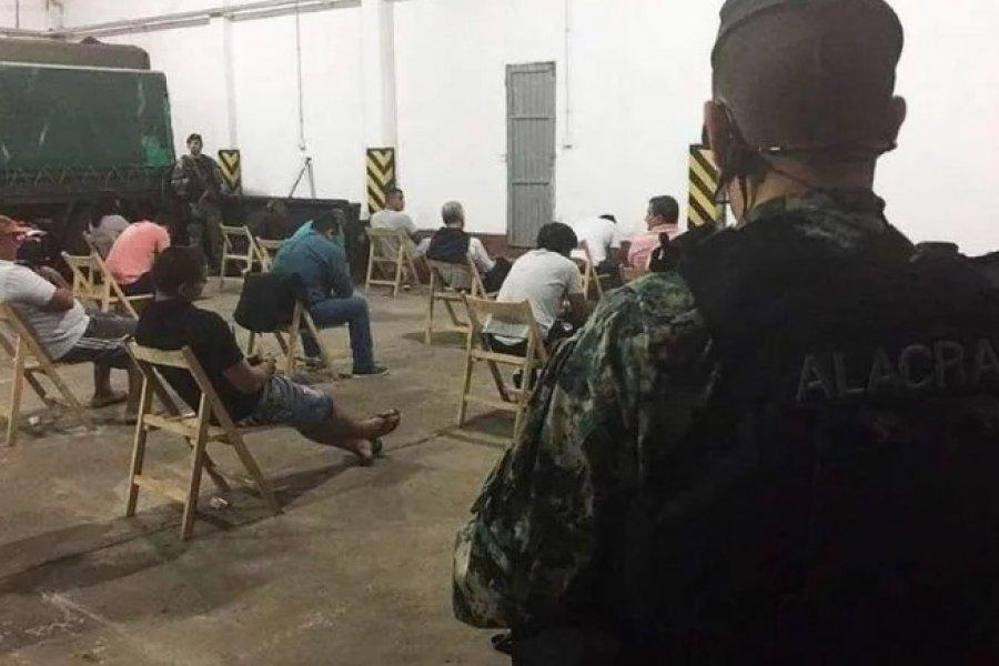 Causa Sapucay: Continúa la ronda de testimonios