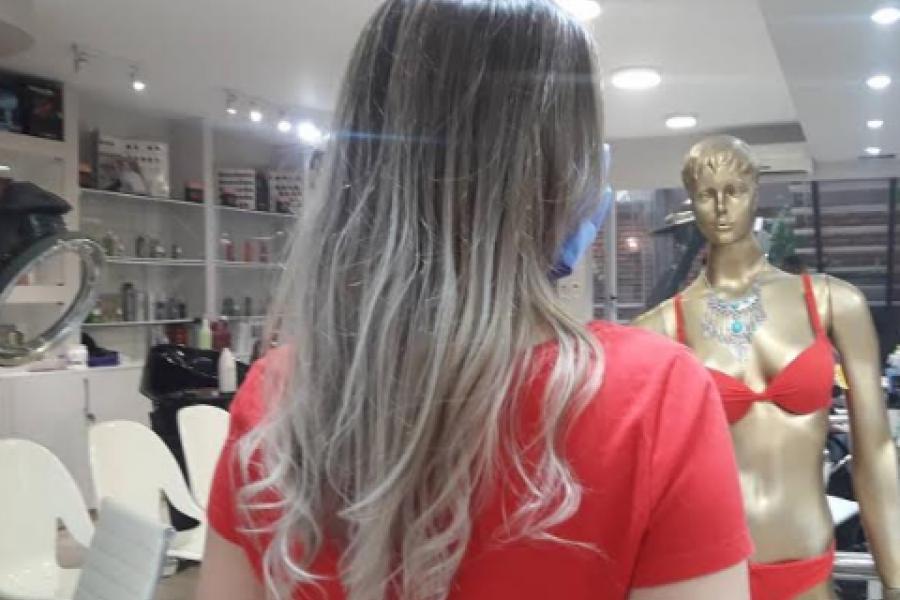 Cambios que renuevan en el Salón & Spa de  Sandra Espínola