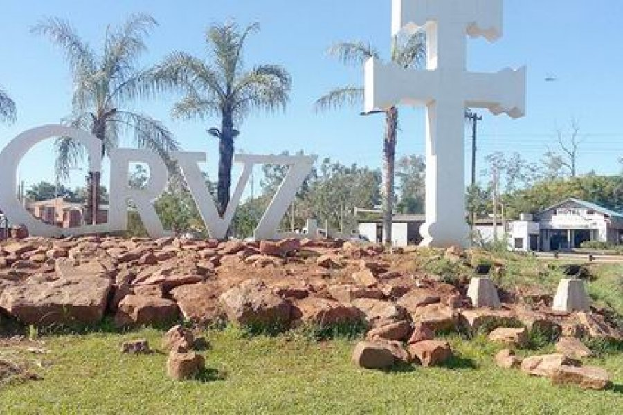 La Cruz: Aislaron a dos familias con síntomas de Coronavirus