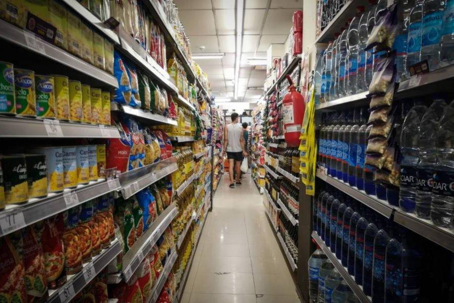 La inflación de agosto fue del 2,7 por ciento
