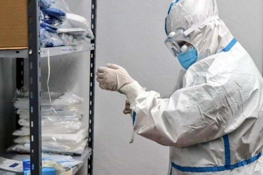Preocupante situación en San Roque por el brote de contagios: Son 72 los casos de Coronavirus