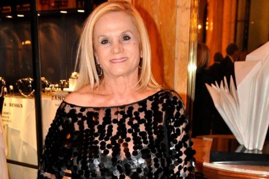 La hija de Elsa Serrano manifestó que el cuerpo hallado es de su madre