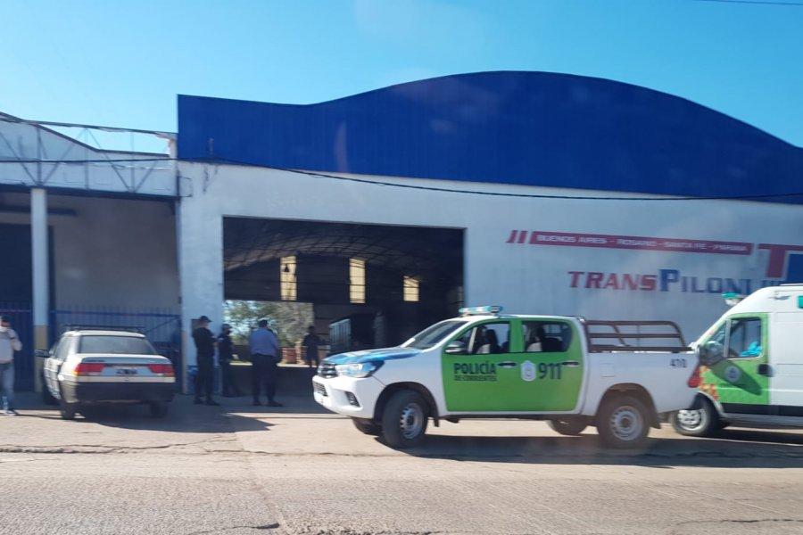 Monte Caseros: Empresa continuaba trabajando con casos de Coronavirus confirmados