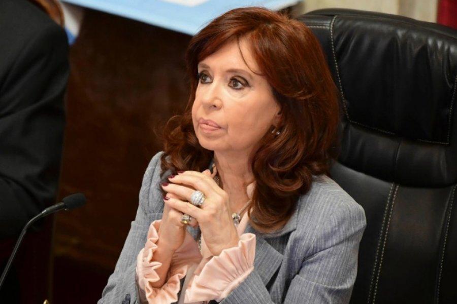 Google deberá entregar las pruebas de su difamación contra Cristina Kirchner