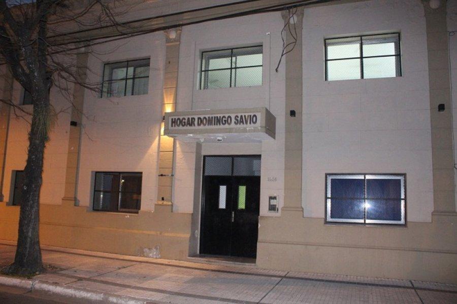 Hogar Domingo Savio: Confirman imputación a 6 personas
