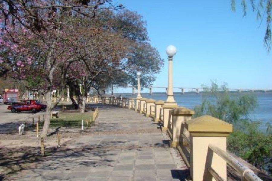 Fin de semana agradable en Corrientes