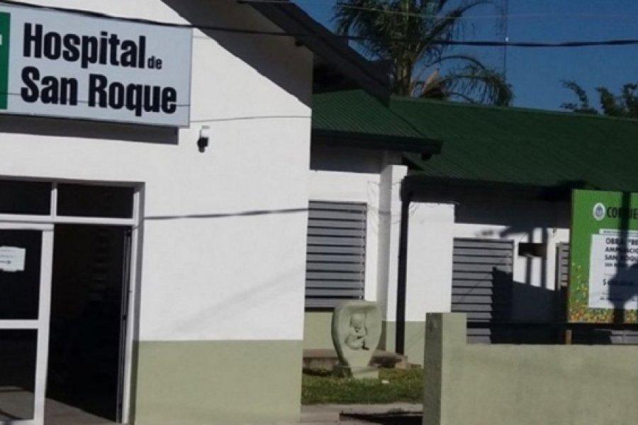 Alerta en San Roque por el brote de contagios: 84 casos de Covid