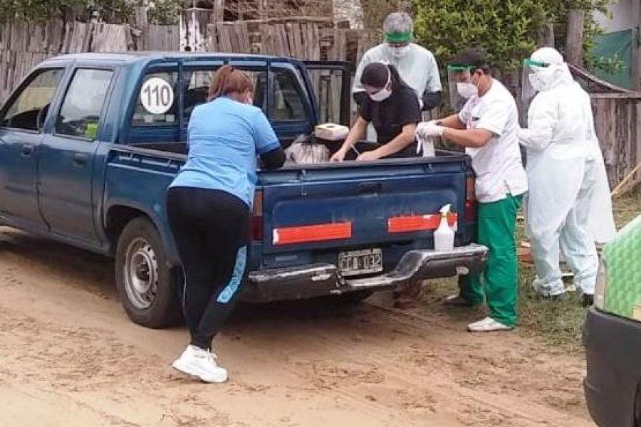 Salud realiza investigaciones epidemiológicas en varias localidades