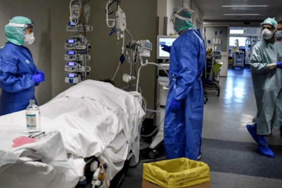 Argentina sumó 197 muertes y 11.945 nuevos casos de Coronavrius