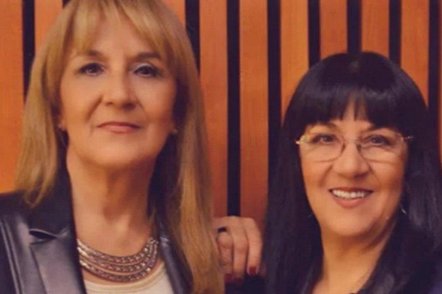Dos correntinas se alzaron con el Gardel al mejor album de chamamé