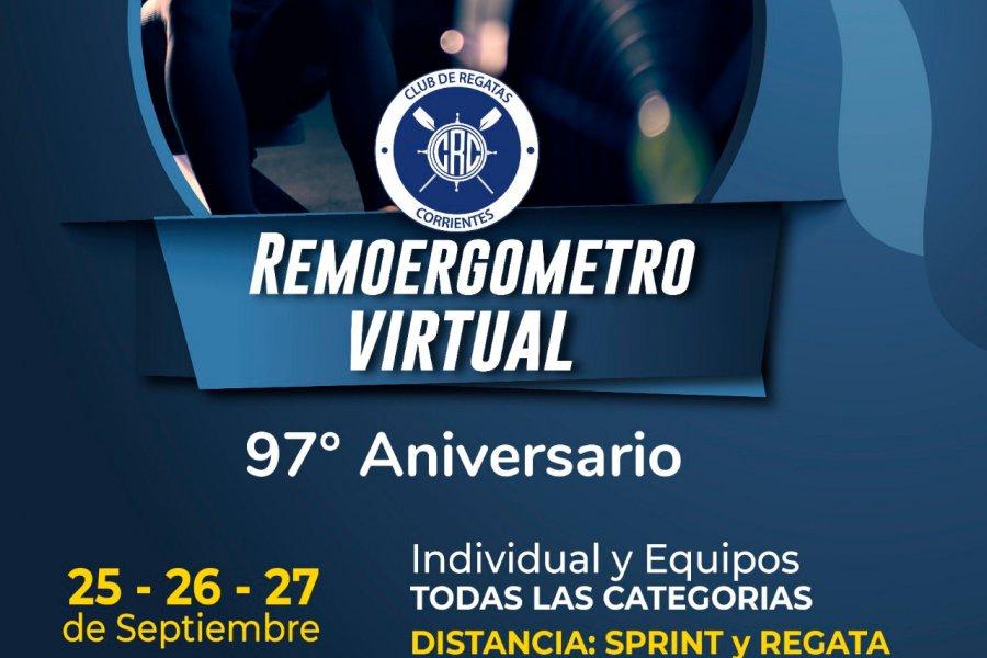 Amplia convocatoria para el torneo de remorgómetro virtual